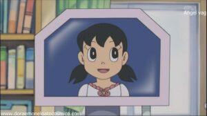 Doraemon Capitulo 171
