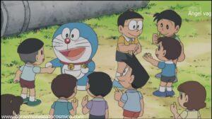 Doraemon Capitulo 172