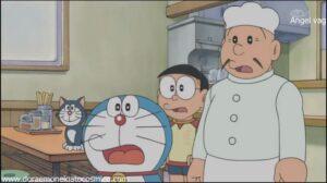 Doraemon Capitulo 174