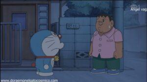 Doraemon Capitulo 176 El terrorifico cumpleaños de Gigante parte 2