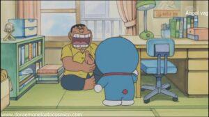 Doraemon Capitulo 176