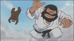 Doraemon Capitulo 177 Han derrotado a Gigante