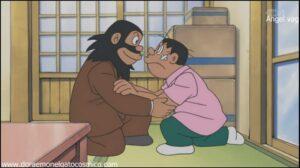 Doraemon Capitulo 177