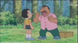 Doraemon Capitulo 178 El spryte bueno malo