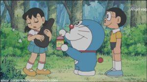 Doraemon Capitulo 178