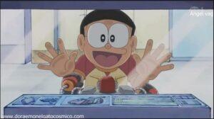 Doraemon Capitulo 179 A gastar los ahorros que aun no tenemos