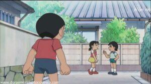 Doraemon Capitulo 182 Un huevo para Shizuka