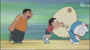 Doraemon Capitulo 182