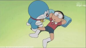 Doraemon Capitulo 184 La gimnasticasa