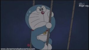 Doraemon Capitulo 184