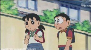 Doraemon Capitulo 185 Una empresa gatuna
