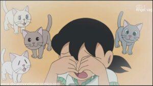 Doraemon Capitulo 185