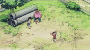 Doraemon Capitulo 187 La cita secreta de Nobita
