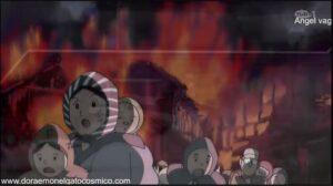 Doraemon Capitulo 188