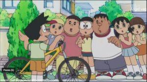 Doraemon Capitulo 191 De compras por el futuro