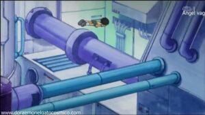 Doraemon Capitulo 192