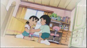 Doraemon Capitulo 194 No te lleves mis cosas