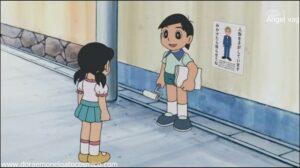 Doraemon Capitulo 194
