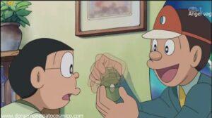 Doraemon Capitulo 195 Una princesa para Nobita