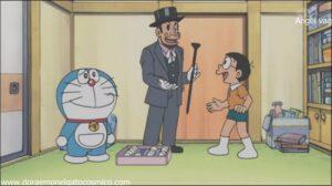Doraemon Capitulo 196