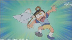 Doraemon Capitulo 197