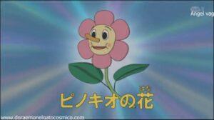 La flor de pinocho