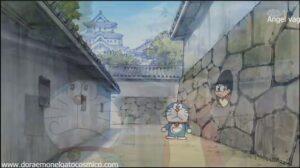 Doraemon Capitulo 200 El señor feudal del siglo 21