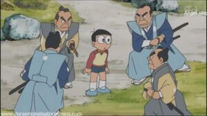 Doraemon Capitulo 200