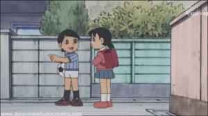 Doraemon Capitulo 204 Listo fuerte o guapo