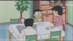 Doraemon Capitulo 211