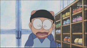 Doraemon Capitulo 212 Magia para derrotar a Gigante