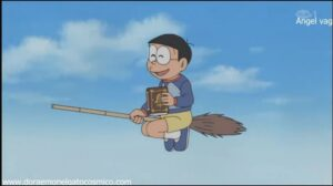 Doraemon Capitulo 212