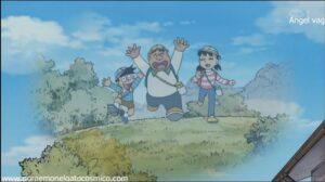 Doraemon Capitulo 213