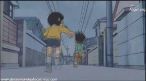 Doraemon Capitulo 214