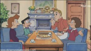 Doraemon Capitulo 216 Hasta siempre Suneo