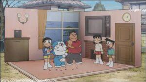 Doraemon Capitulo 216