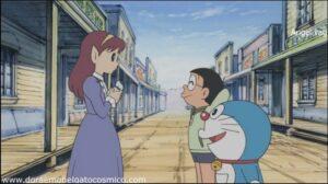 Doraemon Capitulo 217
