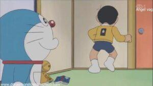 Doraemon Capitulo 219