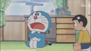 Doraemon Capitulo 221 La invencible súper armadura ultra especial hiperfuerte