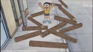 Doraemon Capitulo 221