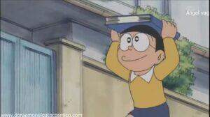 Doraemon Capitulo 229 El dia que naci