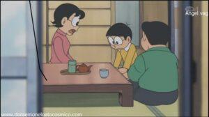 Doraemon Capitulo 229