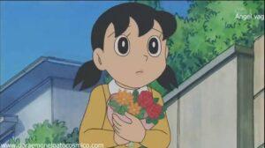 Doraemon Capitulo 230 La prueba del adios