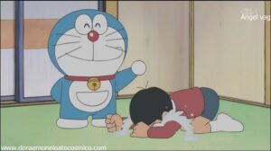 Doraemon Capitulo 230