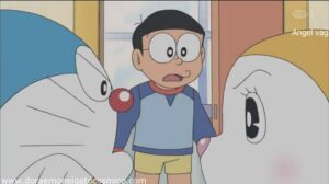Doraemon Capitulo 231 Doraemon vs Doracula parte 1