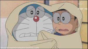Doraemon Capitulo 231