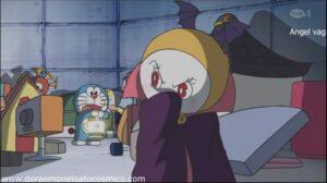 Doraemon Capitulo 232 Doraemon vs Doracula parte 2
