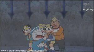 Doraemon Capitulo 232