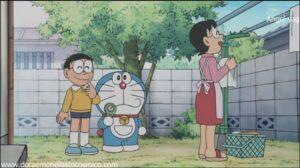 Doraemon Capitulo 234