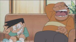 Doraemon Capitulo 235 Nobita un regalo para Shizuka